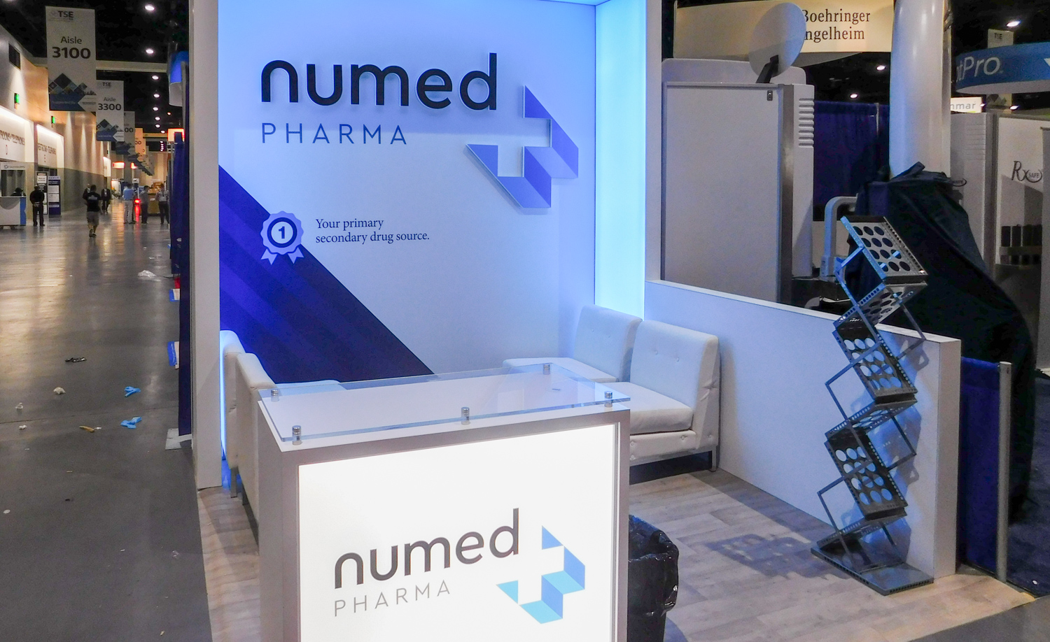 Numed Showroom
