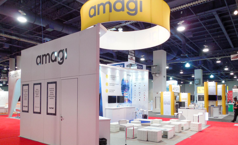 Amagi Showroom