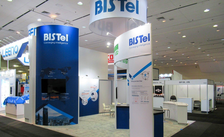 Bistel Showroom